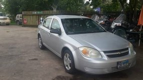 2007 Chevy Cobalt in Baytown, Texas