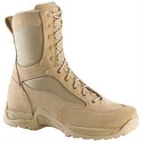 danner 8 womens desert tfx rough-out tan 8.5 m 8 1/2 m combat boots  00573 in Fort Carson, Colorado