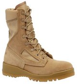 rare belleville 390des hot weather 16 x-wide 8 high military tan combat boots  00571 in Fort Carson, Colorado