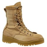 belleville 253 94 gore-tex temperate weather combat 6.5 wide 6 1/2 wide boots  00572 in Fort Carson, Colorado