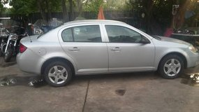 2007 Chevy Cobalt--nice car...needs work in Baytown, Texas