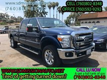 2011 Ford F-250 Super Duty XL Ask for Louis (760) 802-8348 in Oceanside, California