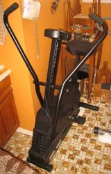 VITAMASTER CLUBMAX PLUS Magnetic Resistance Exercise Bike in Joliet, Illinois