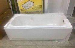 Bathtubs - Several To Choose From - New in Waukegan, Illinois