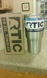 Rtic 20oz Tumbler in Byron, Georgia