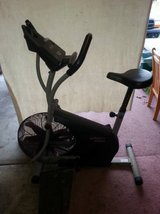exercise bike for sale in Joliet, Illinois