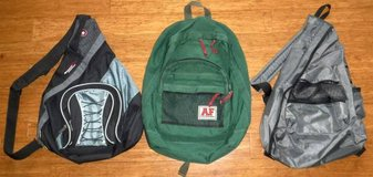 Backpack - Book Bags ~$5 Each in Joliet, Illinois