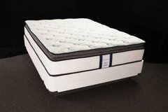 Factory Direct ~ New Full Size Ivy Bridge Mattress Set in Beaufort, South Carolina