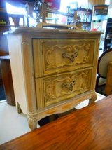 Luxurious French Nightstand in Aurora, Illinois