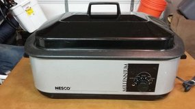 Nesco Millennium Classic 18-Quart Roaster in Morris, Illinois