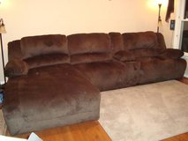 Ashley Toletta extra long couch/sectional in Fort Campbell, Kentucky