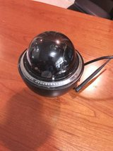 2 Outdoor Wireless/Wired IP Network Pan/Tilt/Zoom Camera Model XC40A in New Lenox, Illinois