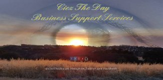 Business Support Services - Ciez The Day in Fort Irwin, California