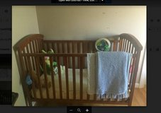 2 Cribs for Sale, GREAT CONDITION! Like New! in Bolingbrook, Illinois
