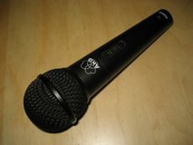 AKG D2200S Professional Vocal Microphone XLR with On/ in Warner Robins, Georgia