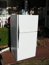 Refrigerator Very Clean-Excellent condition-16 Cubic foot in Macon, Georgia
