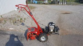 Troy-Bilt Super Bronco CRT 208cc 16-in Rear-Tine Tiller (L37128-FEEEE) in Hopkinsville, Kentucky