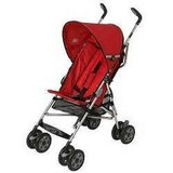 Chicco Capri Lightweight Stroller in Tacoma, Washington