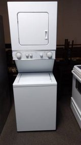 Whirlpool stackable washer and dryer in Beaufort, South Carolina