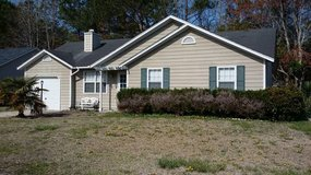 **Coming September** Pet Friendly, 3 BD / 2 BA in Camp Lejeune, North Carolina