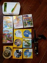 12 Wii Games and 2 gadgets (all 12 games) in Naperville, Illinois