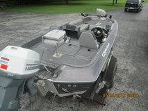HydroSport Bass Boat in Fort Campbell, Kentucky