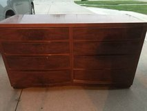 Tri-Furniture Company 8 Drawer Dresser in Yorkville, Illinois