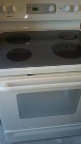 Flat top Stove in Fort Rucker, Alabama