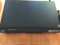 Sony Blu-ray DVD Player with free HDMI cable! in Lockport, Illinois