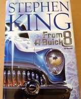 From a Buick 8 by Stephen King Hard Cover w Dust Jacket in Chicago, Illinois