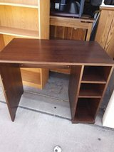 Mahogany style Desk in Sacramento, California