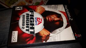 PlayStation 2 game in Camp Pendleton, California
