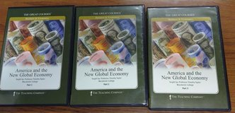 america and the new global economy (2008, cd, unabridged) in Chicago, Illinois