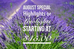 August Special in Cherry Point, North Carolina