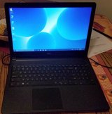 Dell Inspiron 15 Touch Screen Laptop Windows 10 like new - Warranty in Pleasant View, Tennessee