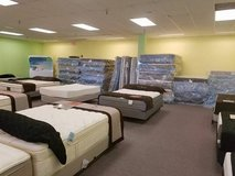 Summer MATTRESS SALE STARTS TODAY!!! in Chicago, Illinois