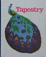 2nd Grade Reader  Vintage 1979 Tapestry Hard Cover Book by Houghton Mifflin Reading Series in Plainfield, Illinois