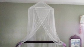 Decorative Bed Netting in Orland Park, Illinois