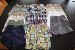 18 of 12 or 12-18 Month Boys Shorts in Aurora, Illinois