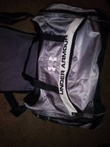 Under Armour Gym Bag In Fairfield on 6/16 if you want me to bring this item in Roseville, California