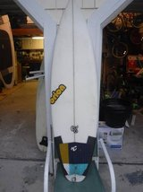 Surfboard > 5 '9 Orion high perfromance in Wilmington, North Carolina