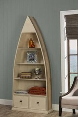 New Arrival - Boat Bookcase in Beaufort, South Carolina