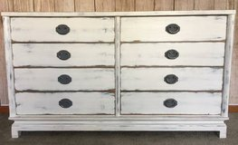 White Dresser in Yorkville, Illinois