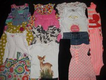 Girls 12-18M 18M 18-24M Sets Summer Clothes Outfit Lot in Silverdale, Washington