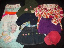 Girls 7-8 Spring Summer Fall Winter Clothes Outfit Lot in Silverdale, Washington