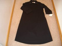 NWT size S Black Maternity Dress in Silverdale, Washington