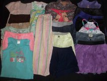 Girls Spring & Summer Clothing Bundle size 7-8 in Silverdale, Washington