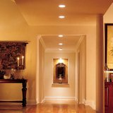 "juno recessed lighting ic1aledg3-6-1 4"" led adjustable ic type 120v  00419 in Huntington Beach, California"