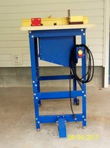 Woodpecker Router Table in Cherry Point, North Carolina