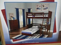 Clearance- Twin/Twin Loft Bed in Beaufort, South Carolina